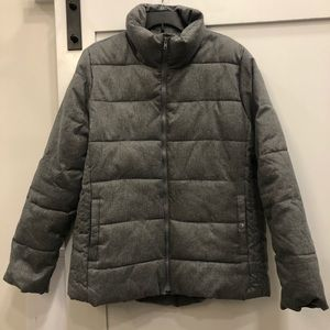Old Navy Frost Free Puffer Jacket